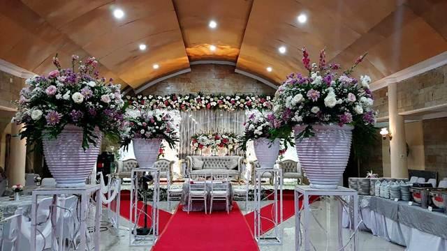 Wedding duta berlian A4