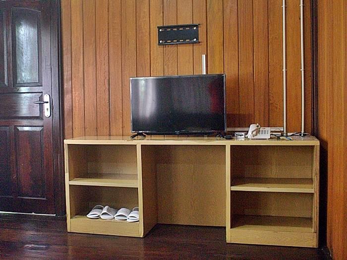 Bungalow Hotel Duta Berlian B3