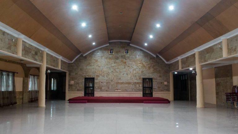 Hotel Duta Berlian Rafflesia Room 2