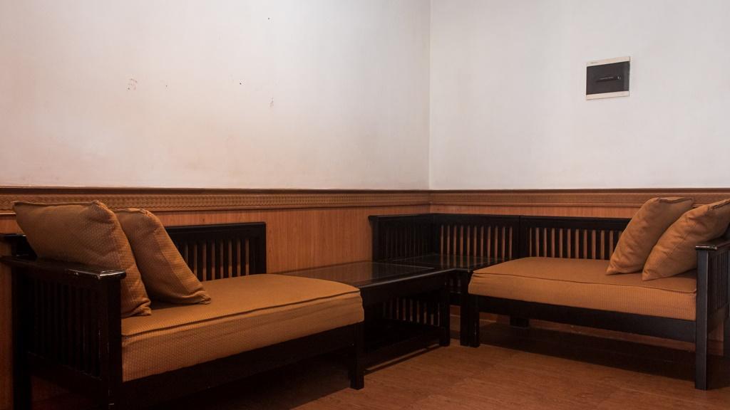 Hotel Duta Berlian Suite Room005